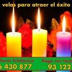 Ritual con velas para atraer el éxito en Nochevieja
