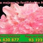 Ritual para mejorar la fertilidad en Nochevieja