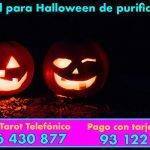 Ritual de Halloween para la purificación