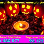 Ritual de Halloween – Ritual en grupo para crear una energía protectora
