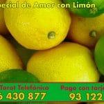 Ritual de amor con limón: súper fácil de hacer