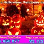 Ritual de Halloween: Quema de peticiones de Samhain