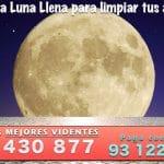 Ritual de Luna Llena para limpiar tus amuletos; saca lo mejor de ellos