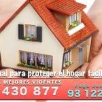 Ritual para proteger el hogar fácilmente