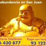 Atraer la abundancia en San Juan
