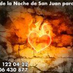Rituales de la Noche de San Juan para el amor
