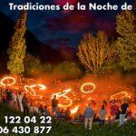 Tradiciones de la Noche de San Juan