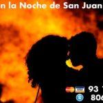 Deseos en la Noche de San Juan